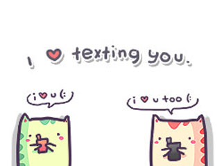 Things to Text the Person You're Interested in (in Japanese